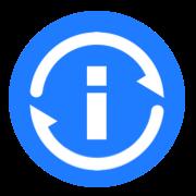 苹果手机备份logo
