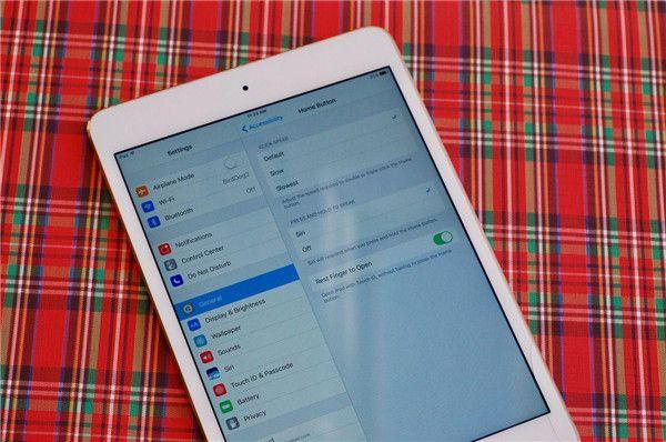 升级iOS10.2后iPad使用技巧