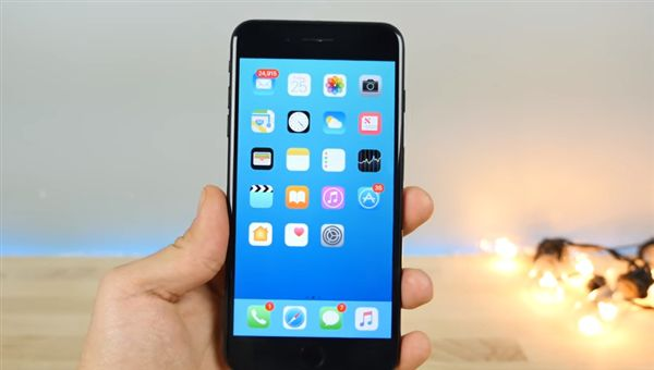 如何恢复苹果手机删除的照片