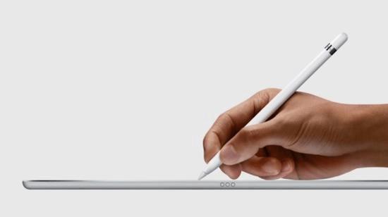 第二代Apple Pencil即将发布