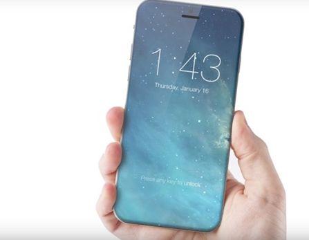 iPhone8将支持无线充电?很悬!