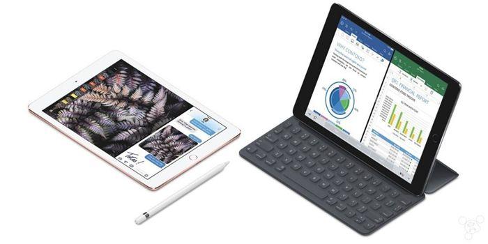 iPad该用USB-C还是Lightning接口