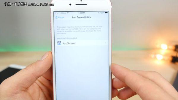 iOS 10.3 Beta3公测版已发布