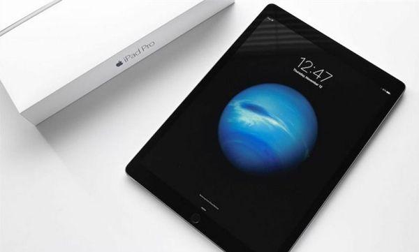 苹果新款iPad Pro可能下周亮相