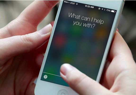 千万不要对Siri说这几个数字!