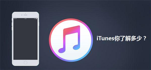 iTunes备份好用吗?怎么用?苹果小白必看!