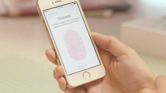 iPhone手机如何开启两步验证