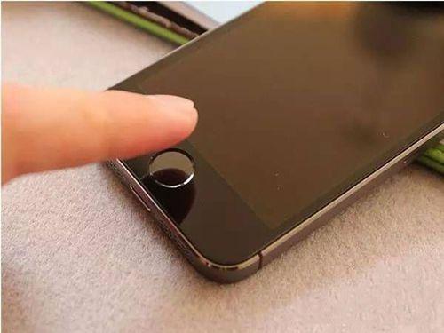 iPad home键失灵