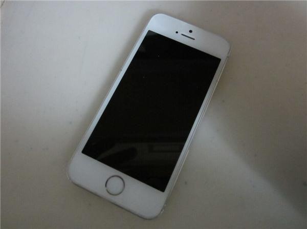 iPhone关机