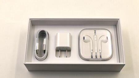 苹果冲充电器对比