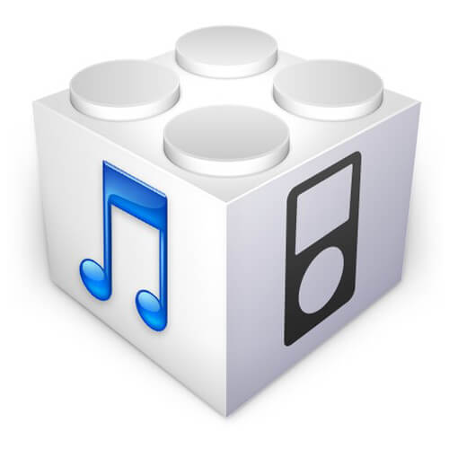 iTunes固件是什么