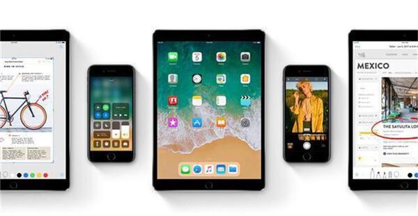iOS11技巧