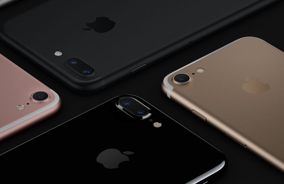 iPhone 7运行内存