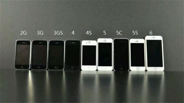 iPhone损坏