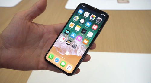 适应iPhone X