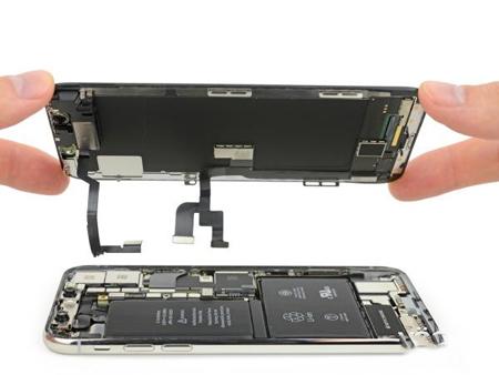 iPhone X成本价格