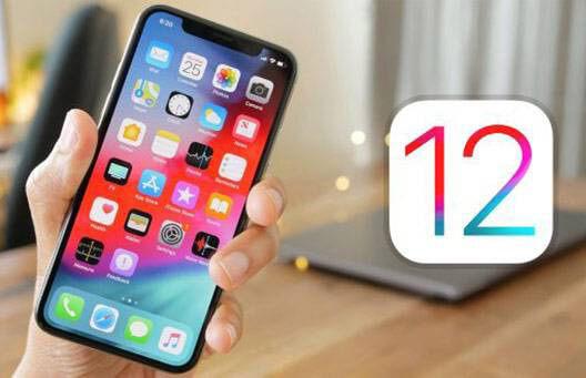 iOS 12正式版强势来袭,你的iPhone6或者苹果6s还有必要更新吗