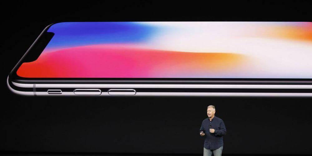 新款iPhone手机将在9月12日发布:苹果购买热情远超三星Note 9?