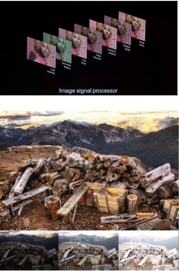 iPhone XS/XS Max自拍有什么不同:美颜滤镜?美颜效果?