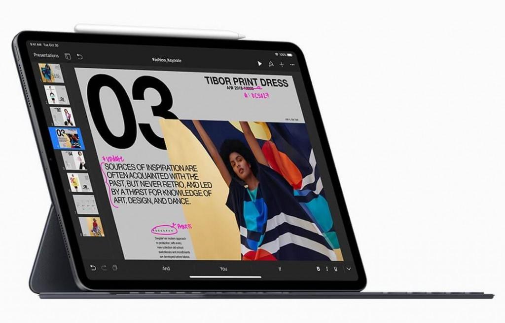 iPad Pro比Mac笔记本电脑更值?性能价值方面赢了